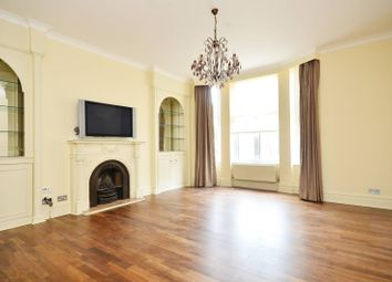 Thumbnail 4 bed flat to rent in Bickenhall Street, Marylebone