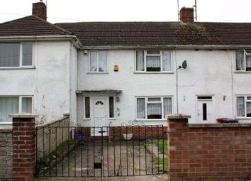 Thumbnail 2 bedroom terraced house for sale in Wentworth Avenue, Reading, Berkshire