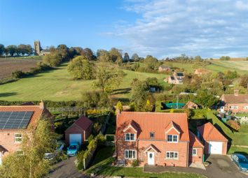 Thumbnail 3 bed detached house for sale in Church Lane, West Keal, Spilsby