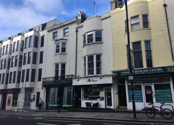 Thumbnail Commercial property for sale in Queens Road, Brighton