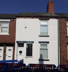 3 bed terraced house for sale in Vine Street, South Shields NE33