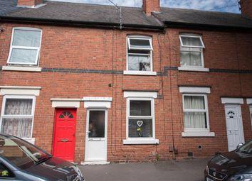 Thumbnail Terraced house for sale in Durnford Street, Basford, Nottingham