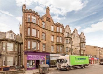Thumbnail 1 bedroom flat for sale in Ferry Road, Leith, Edinburgh