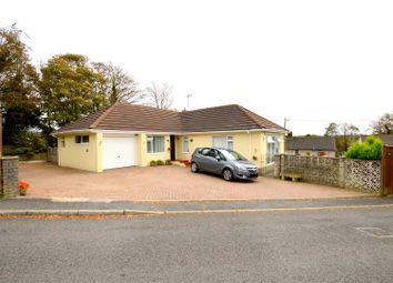 Thumbnail 3 bed detached bungalow for sale in Tyle Teg, Burry Port