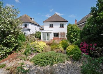 Thumbnail 3 bed detached house for sale in Radway, Sidmouth