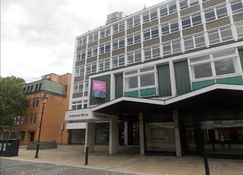 Office to let in Offices, Churchgate House, Churchgate, Bolton BL1