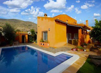 Thumbnail 3 bed villa for sale in Las Kalendas, Fortuna, Murcia, Spain