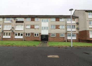 Thumbnail 3 bed flat to rent in York Street, Renfrew, Renfrewshire