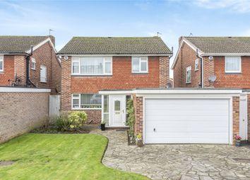 3 bed detached house for sale in Highwood Drive, Locksbottom, Kent BR6