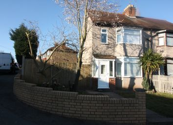 Thumbnail 4 bed property for sale in Trensale Avenue, Coventry