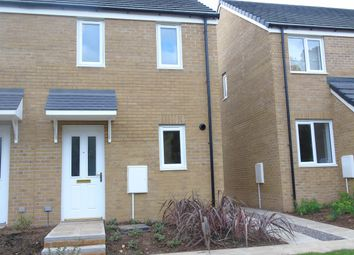 Thumbnail 2 bedroom property to rent in Eastside Quarter, Llanedyrn, Cardiff