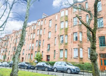 Thumbnail 1 bed flat for sale in Dudley Drive, Glasgow