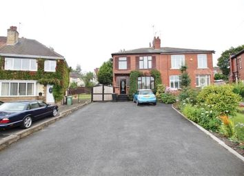 Thumbnail 3 bedroom semi-detached house for sale in Stanningley Road, Armley, Leeds