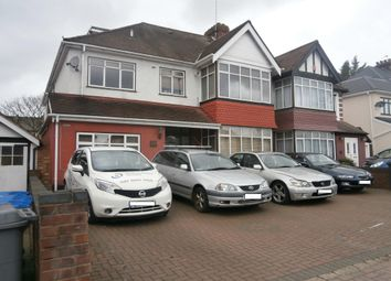 Thumbnail 2 bed flat to rent in Preston Road, Wembley