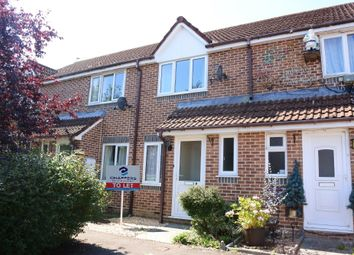 Thumbnail 2 bed terraced house to rent in Ivy Close, Gillingham