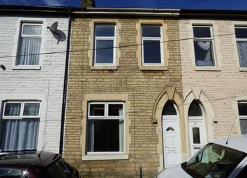 Thumbnail 3 bed terraced house for sale in Wolseley Road, Preston, Lancashire
