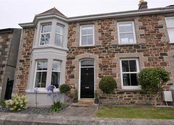 Thumbnail 4 bed property for sale in Albany Road, Redruth