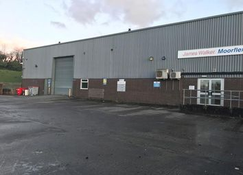 Thumbnail Light industrial to let in Devon Enterprise Facility, Unit 17, 1 Belliver Way, Plymouth, Devon