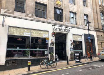 Restaurant/cafe for sale in Bennetts Hill, Birmingham B2