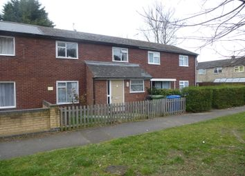 Thumbnail 3 bedroom terraced house for sale in Kimms Belt, Thetford