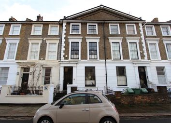 Thumbnail 5 bed terraced house for sale in St. Marks Crescent, Primrose Hill