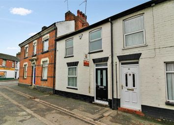 Thumbnail 2 bed terraced house for sale in Newport Road, New Bradwell, Milton Keynes