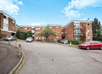Thumbnail 2 bedroom flat for sale in St. James Court, Clarendon Road, Harpenden