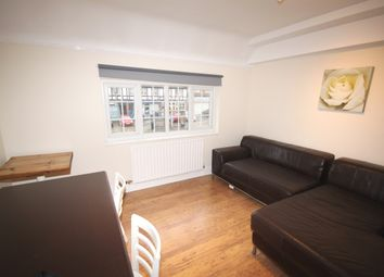 1 bed maisonette to rent in Petts Wood Road, Petts Wood, Orpington BR5