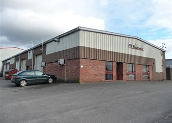 Thumbnail Industrial to let in Forest Vale Road, Cinderford