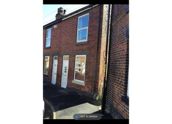 Thumbnail 2 bed terraced house to rent in Winster Road, Sheffield