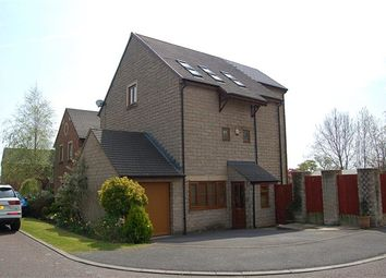 Thumbnail 5 bedroom property for sale in Topiary Gardens, Preston