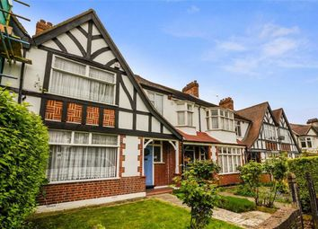Thumbnail 3 bed property for sale in Garden Road, Penge, London
