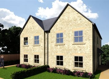 Thumbnail 4 bed semi-detached house for sale in Amberley Ridge, Rodborough Common, Stroud, Gloucestershire