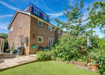 Thumbnail 4 bedroom terraced house for sale in Fanshaws Lane, Brickendon, Hertford