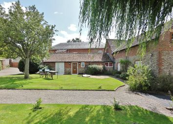 Thumbnail 3 bed barn conversion to rent in Tarrington, Hereford, Herefordshire