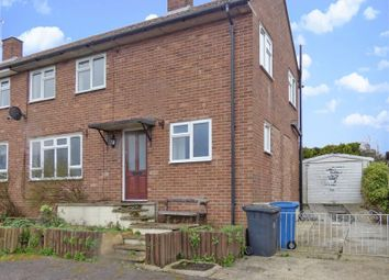 Thumbnail 3 bed semi-detached house for sale in Aveley Lane, Alpheton