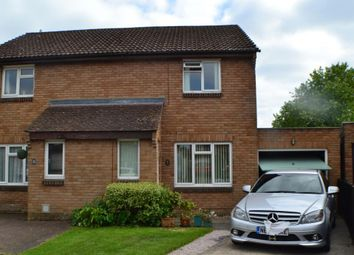 Thumbnail 3 bed semi-detached house for sale in Wolsingham, Thatcham
