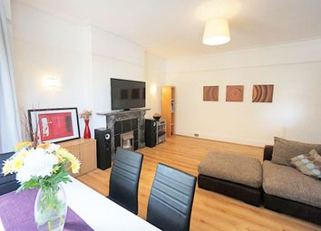 Thumbnail 2 bed semi-detached house for sale in Salisbury Road, Hove