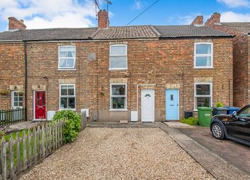 3 bed terraced house for sale in Main Street, Yaxley, Peterborough PE7