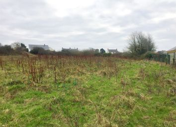 Thumbnail Land for sale in Development Land Adj. To School, Trewarren Road, St. Ishmaels, Haverfordwest