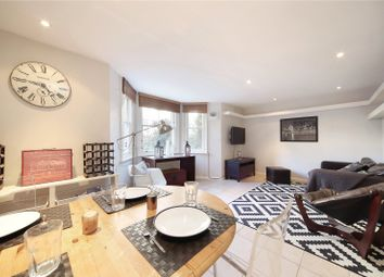 Thumbnail 2 bed flat for sale in Offerton Road, Clapham Old Town, London