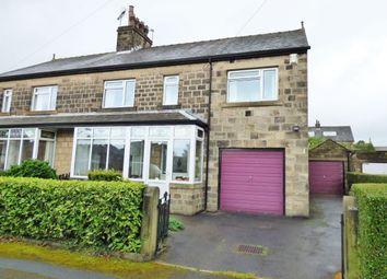 Thumbnail 5 bedroom semi-detached house for sale in Bank Crest, Baildon, Shipley