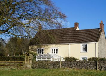 Thumbnail 4 bed cottage to rent in Great Barton, Kilver Street, Shepton Mallet