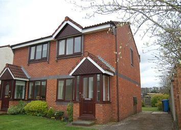 Thumbnail 2 bedroom property for sale in Tarnacre View, Preston