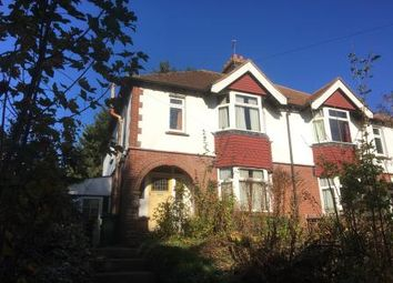 Thumbnail 3 bed semi-detached house for sale in 10 Moncktons Lane, Maidstone, Kent