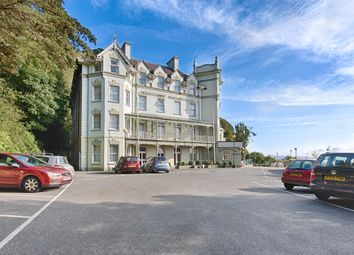 Thumbnail Studio for sale in Wyncliffe House Hotel, Quay Road, Goodwick