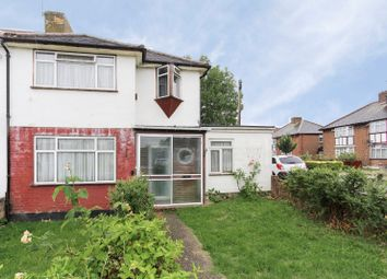 Thumbnail 3 bedroom semi-detached house for sale in Prescelly Place, Edgware