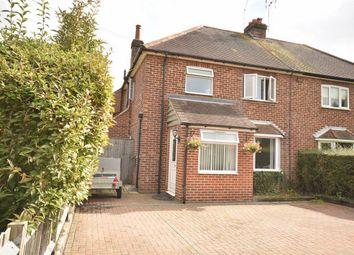 Thumbnail 4 bed semi-detached house for sale in 7 Rye Lane, Otford, Sevenoaks, Kent