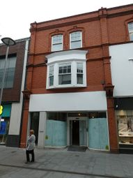 Office to let in George Street, Altrincham WA14