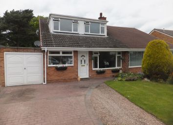4 bed semi-detached house for sale in Rowallan Road, Four Oaks, Sutton Coldfield B75